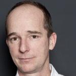 Der Hochschul-Lehrer und Buch-Autor Timo Daum